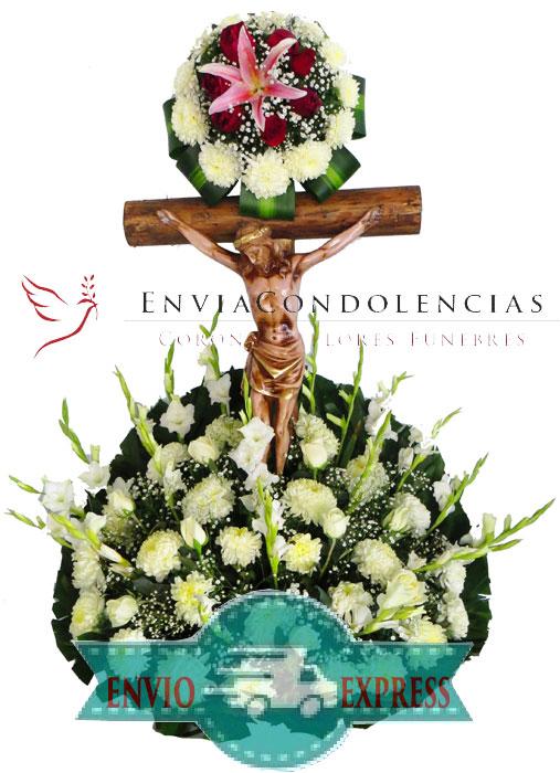 Cristo fúnebre: Alabanza
